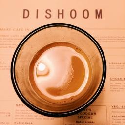 Dishoom Chai