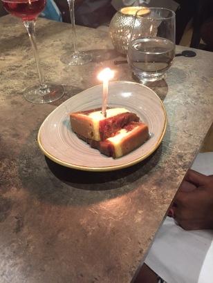 cake, candle