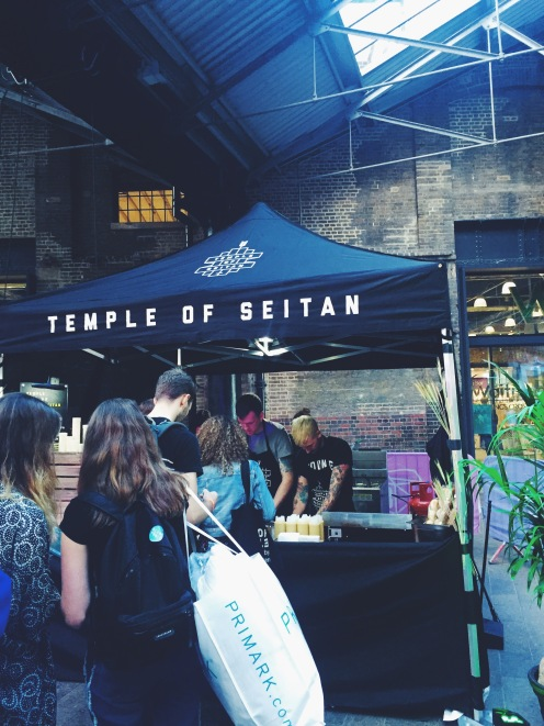 Temple of Seitan